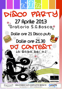 Copia di dj contest 2