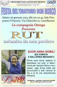 Sr. Anna Nobili