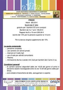 Montagna 2015 2