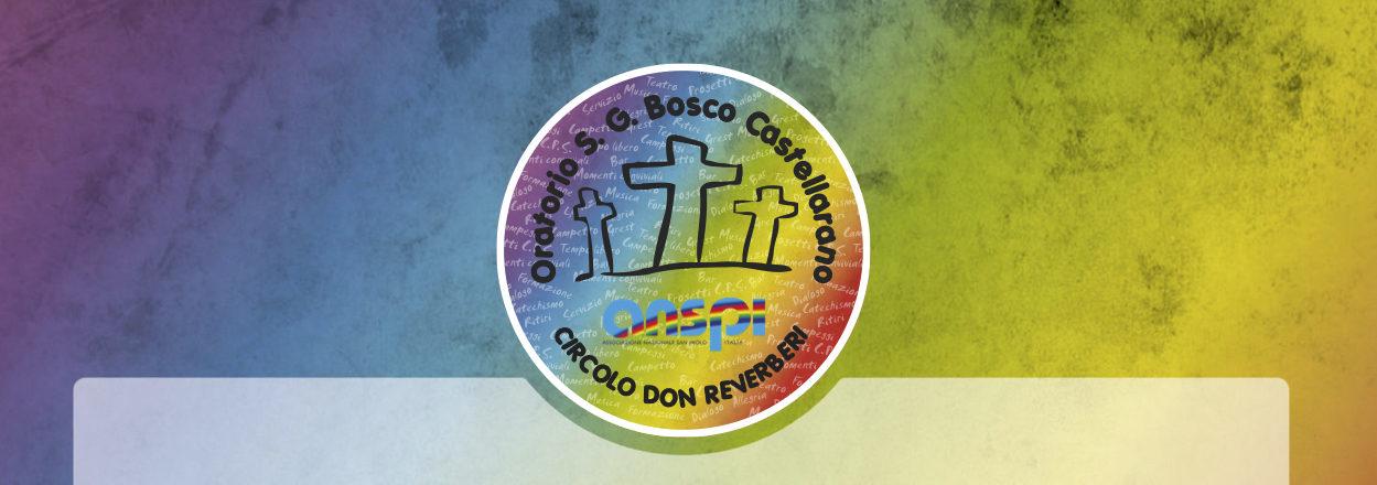 Oratorio S.G.Bosco Castellarano
